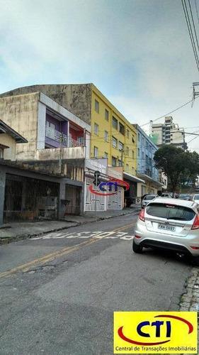 Imagem 1 de 7 de Apartamento À Venda, Jardim São Luís, São Bernardo Do Campo. - Ap2712