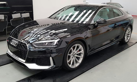 Audi Rs5 Coupe 2.9 Tfsi S-tronic Quattro 450 Cv Gl
