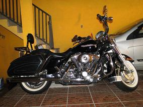 Harley Davidson - Road King Custom - 2004/2005 -