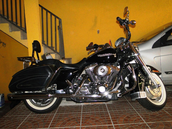 Harley Davidson - Road King Custom - 2004/2005 -