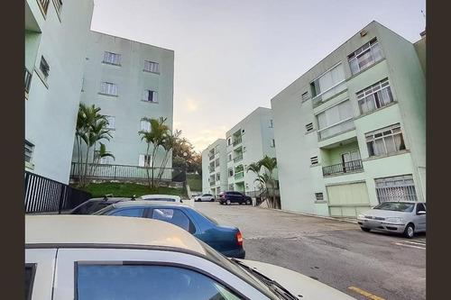 Imagem 1 de 28 de Apartamento Com 2 Dormitórios À Venda, 62 M² Por R$ 244.000,00 - Jardim Cocaia - Guarulhos/sp - Ap0861