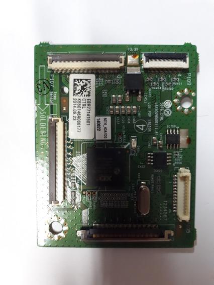 Placa Controladora Lg 50pb650 50pb650b