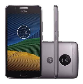 Smartphone Motorola Xt1672 Moto G5 Dual Chip 32gb | Vitrine