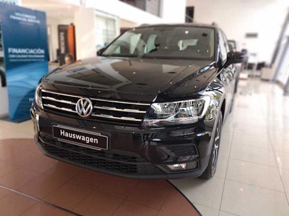 Volkswagen Tiguan Trendline Allspace 250tsi 150cv Dsg - Rc