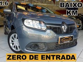 Renault Sandero Expression 1.6 8v - Flex