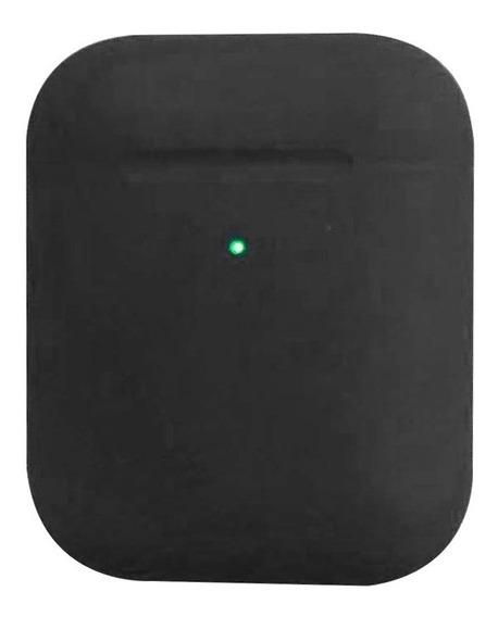 I9000 Tws Bluetooth Wirless Redução De Ruído Headset Preto