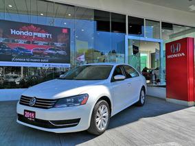 Volkswagen Passat 2.5 Comfortline At