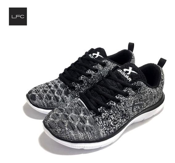 Zapatillas Deportivas De Mujer Jaguar Running (33/9024)