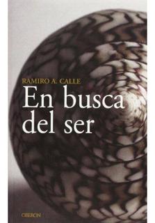 En Busca Del Ser, Ramiro Calle, Oberon #
