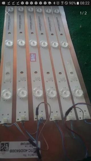 Kit Barra Led Tc42as610b