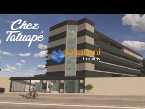Apartamento A Venda Em Sp Tatuapé - Ap02904 - 68528671