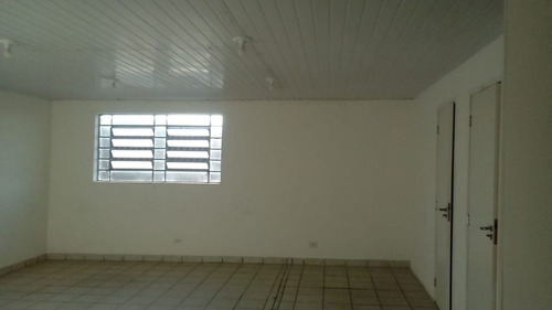 Imagem 1 de 24 de Sala Para Alugar, 60 M² Por R$ 1.200,00/mês - Jardim Vila Formosa - São Paulo/sp - Sa0498