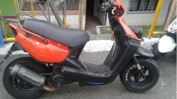 Yamaha Bws 100 Muy Buen Estado