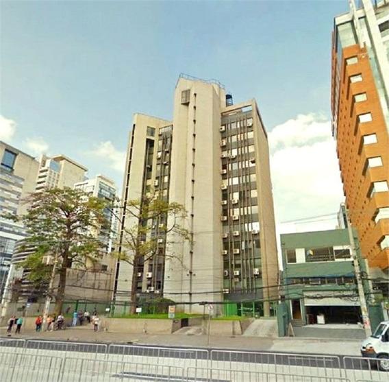 Comercial-são Paulo-vila Olímpia   Ref.: 353-im400142 - 353-im400142