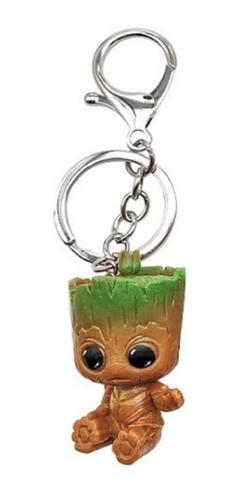 Llavero Baby Groot