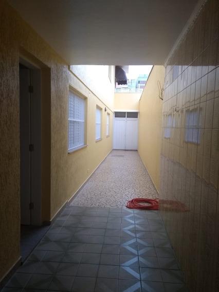 Sobrado Em Osvaldo Cruz, São Caetano Do Sul/sp De 130m² 3 Quartos Para Locação R$ 3.700,00/mes - So338949