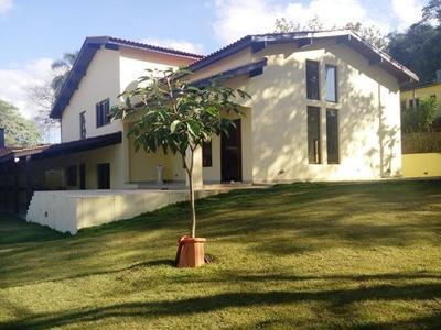 Chácara Residencial À Venda, Jardim São Miguel, Cotia. - Ch0150