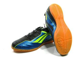 Tenis Penalty Matis 6 Futsal Vrd/amr/pto Tam: 39/42