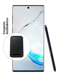 Galaxy Note 10 Negro-equipo Libre-el