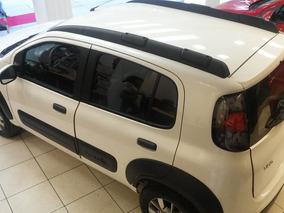 Fiat Uno Way 50 Mil Tomamos Gol Clio 206 208 Rapida Entrega