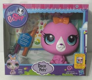 Little Pet Shop Para Decorar Art A1558 Loonytoys