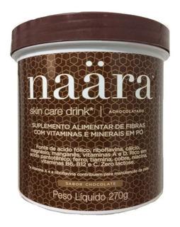 Naara Jeunesse - Chocolate Verisol Colágeno Hidrolisado 270g
