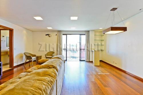 Imagem 1 de 15 de Apartamento - Alto De Pinheiros - Ref: 103236 - V-103236