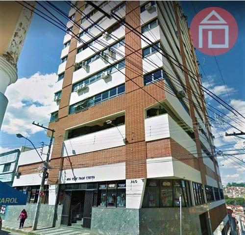 Imagem 1 de 8 de Sala À Venda, 54 M² Por R$ 230.000,00 - Centro - Bragança Paulista/sp - Sa0213