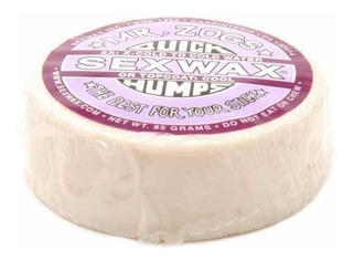 Cera Para Tablas De Surf Sex Wax Quick Humps Agua Fria