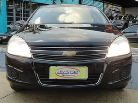 Chevrolet Vectra 2.0 Mpfi Expression 8v 140cv Flex 4p