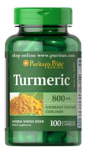 Curcuma Turmeric Curcumin Cap