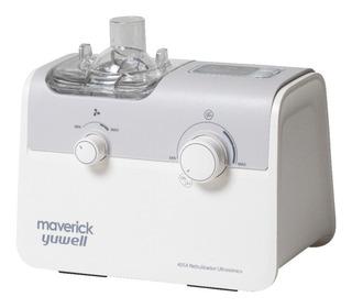 Nebulizador Ultrasónico Maverick Ultra Compacto