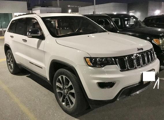 Gran Cherokee