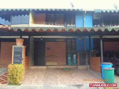 Cm-mls #18-8898townhouses En Venta Nva. Casarapa Guarenas