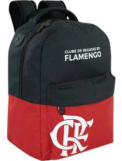Mochila Flamengo Esportiva 9166