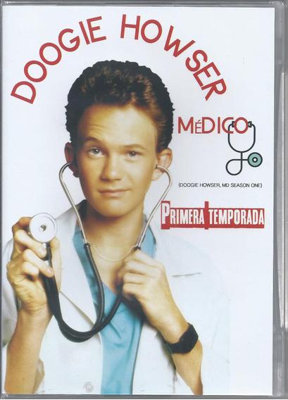Doogie Howser Médico Dvd Primera Temporada