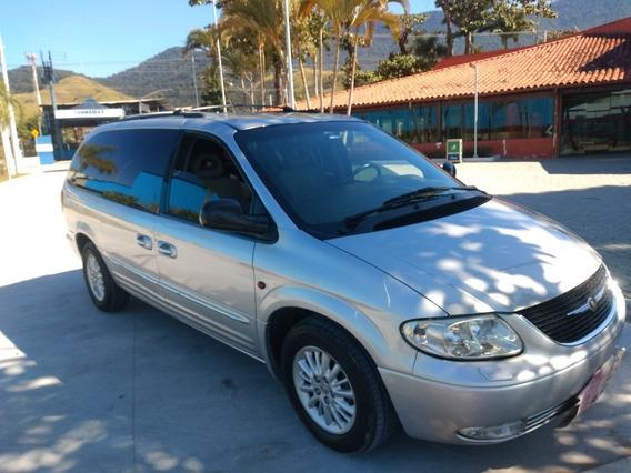 Chrysler Grand Caravan 3.3 Limited 5p