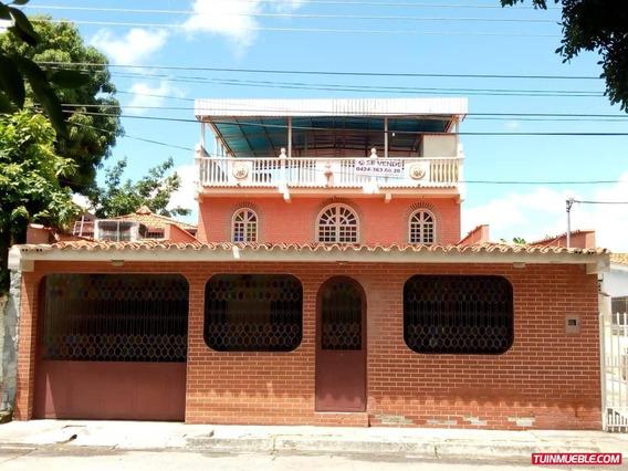 Casas En Alquiler/04243631228