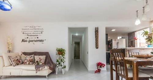 Apartamento En Venta Loma Del Escobero En Envigado