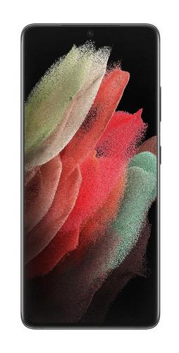 Samsung Galaxy S21 Ultra 5G Dual SIM 256 GB preto 12 GB RAM