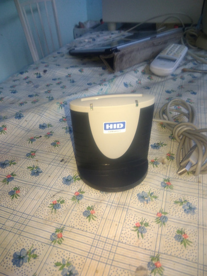 Leitor De Smart Card - Omnikey 3121 Usb - Hid Global