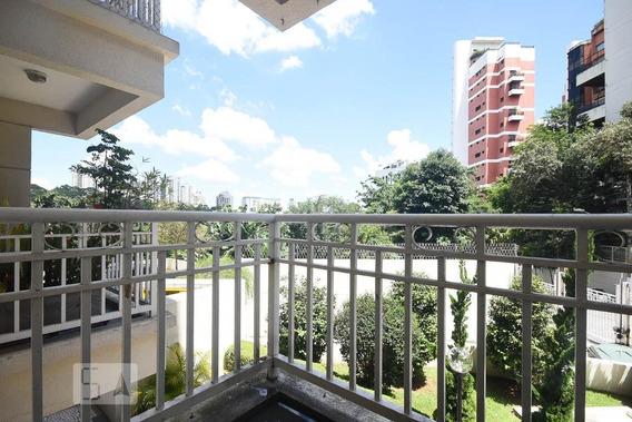 Apartamento Para Aluguel - Panamby, 2 Quartos, 50 - 892880495