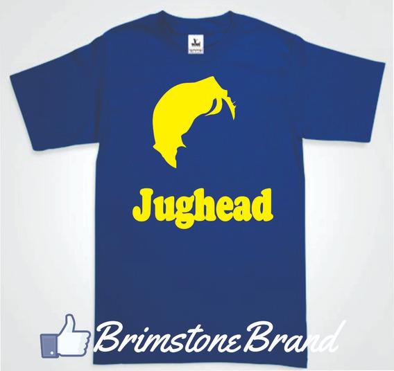 Playera Riverdale Jughead Silueta 2 Envio Gratis