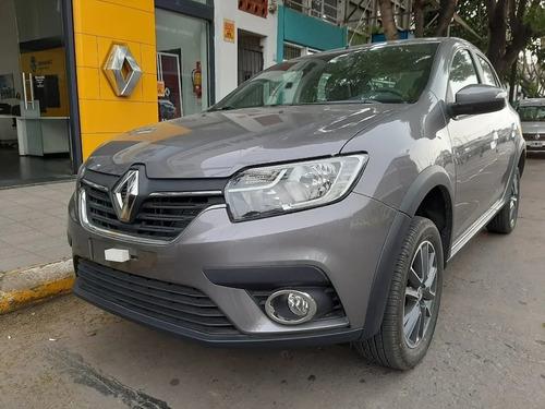 Renault Logan 0km Usado Nafta 1.6manual
