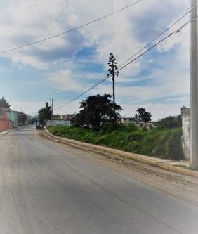 Terreno Almoloya De Juarez 8,136mts 2.2m Escriturado