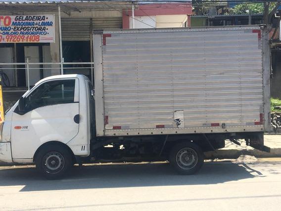 Caminhão Hyundai Hr Hd 2.5