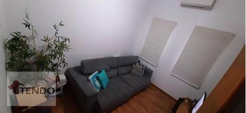 Imagem 1 de 24 de Imob04 - Casa 298 M² - 4 Dormitórios - 1 Suíte - Venda - Jardim Ibiti Do Paço - Sorocaba/sp - Ca0751