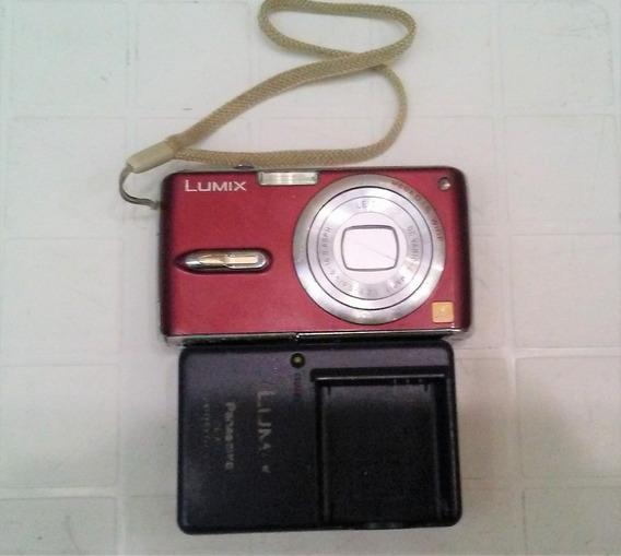 Camara Fotografica Panasonic P/repuesto, Mod Lumix