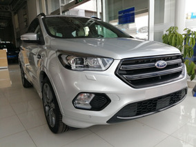Ford Escape St Line