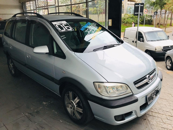 Chevrolet Zafira Elite 2.0 (flex) (aut) 2006